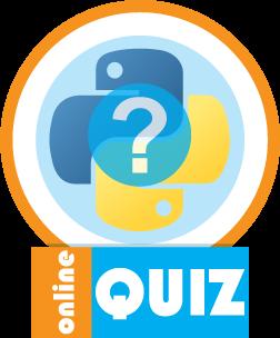 PYTHON Online Quiz