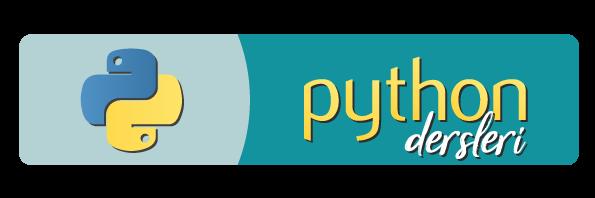 python_dersleri